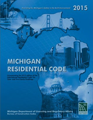 Michigan Energy Code Update: Part 2 Compliance Paths